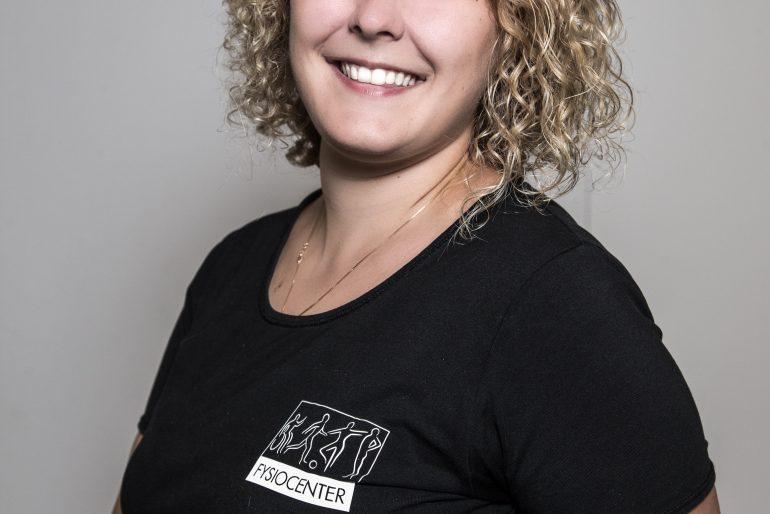 Velkommen til Sofie Bartels Jensenius