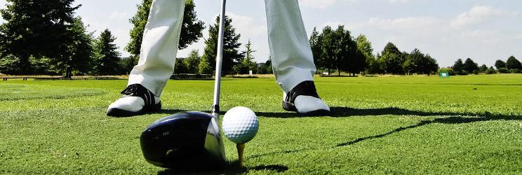 Åbent Hus – Bliv en smidigere og stærkere golfspiller
