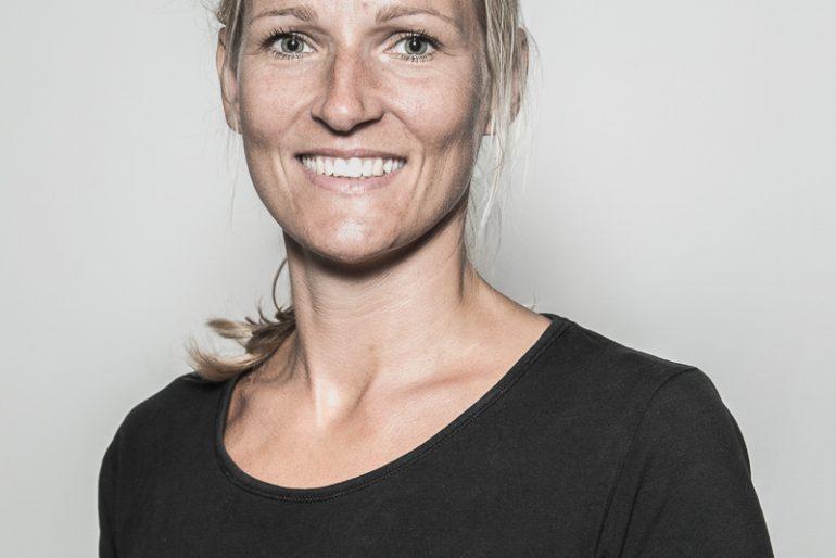 Velkommen til fysioterapeut Stine Thorup Andersen