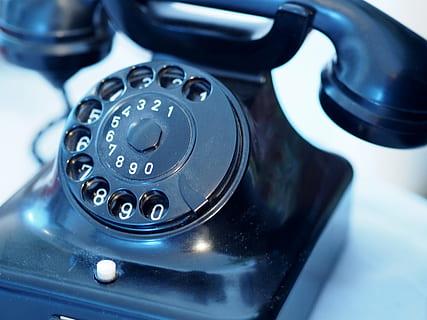 Ny mulighed – Telefonkonsultationer hos fysioterapeut